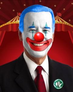 Joe Biden Threatens to 'Hug' Rivals During Democrat Debate