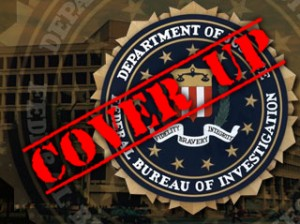 FBI Issues Report To Bamboozle Law Enforcement & Perpetuate Cover-Ups Of Their Crimes – 1591-6P