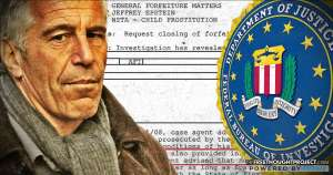 EP 2045- 9AM – BOMBSHELL: EPSTEIN DOCUMENT RELEASE SHOWS THE FBI KNEW FOR YEARS….AND DID NOTHING
