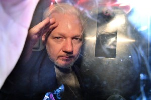 EP 2129-6PM CIA PLOTTED TO POISON JULIAN ASSANGE; SOUGHT DNA FROM FAMILY MEMBERS