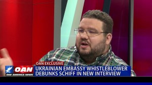 "EP 2139-9AM EXCLUSIVE: Ukraine Whistleblower Likely Source Of CIA's ""Russian Intel"" As Trump Declassifies All 'Russia Hoax' Documents"