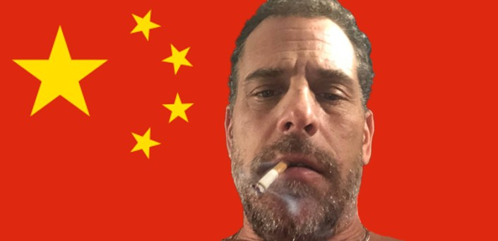 EP 2169-6PM Hunter Biden Audio Confesses Partnership With China 'Spy Chief'… Joe Biden Named as Criminal Case Witness