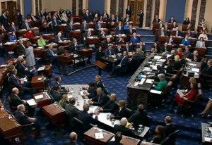 EP 2294-6PM BREAKING: 5 Senate Republicans Vote With Democrats To Impeach Trump Despite Unconstitutionality