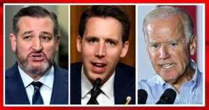 EP 2365-9AM BORDER MESS: MGT, Boebert, Cruz, Hawley, Gingrich Team Up Against Biden
