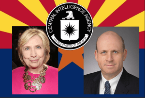 """EP 2398-9AM SHADY CIA-FRONT LAW FIRM BEHIND """"RUSSIA-COLLUSION"""" NARRATIVE TRYING TO THWART ARIZONA AUDIT"""