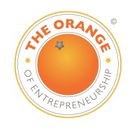 The orange of entrepreneurship