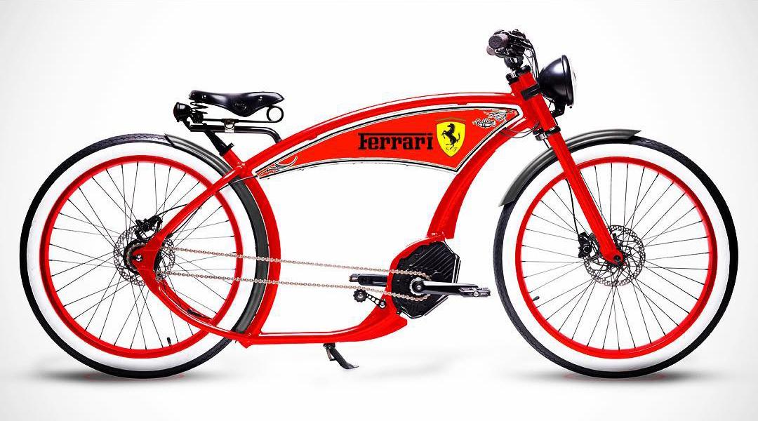 01 Ferrari