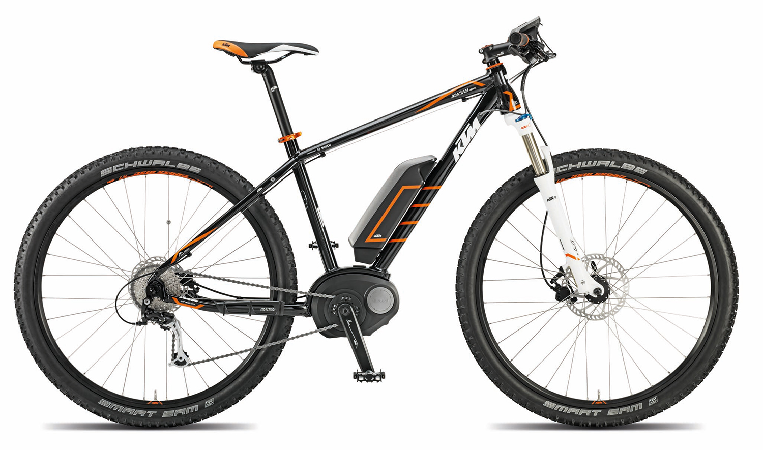 Ktm Macina Force 27 29 At The E Motion Store