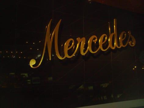 Mercedes-Benz Stuttgart Müzesi