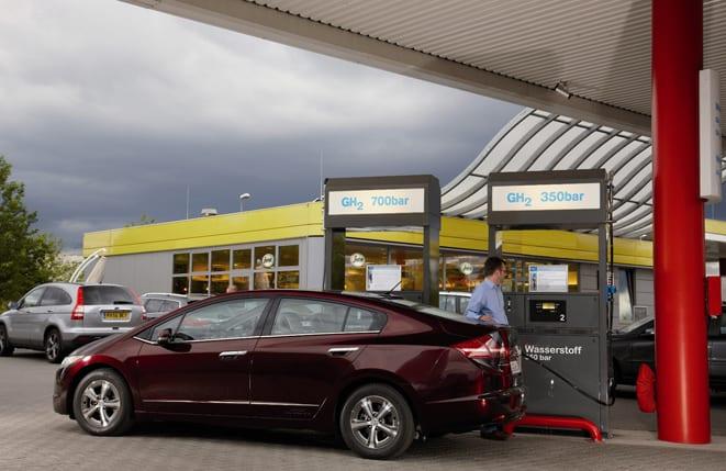 Honda, Temiz Enerji Ortaklığı'nın yeni üyesi