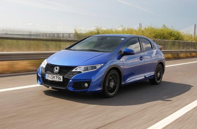 Honda yeni ürün gamı ile yükselişe geçti
