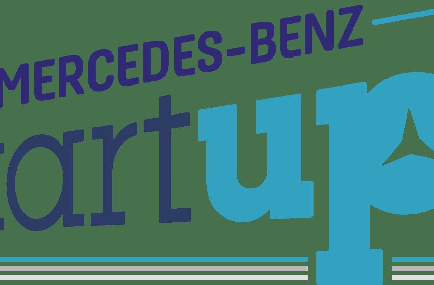 Mercedes-Benz StartUP 2020 başladı