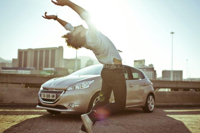 Yeniden doğuş: Peugeot 208