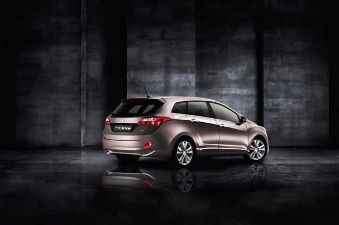 Hyundai'den Cross Wagon ile stil patlaması