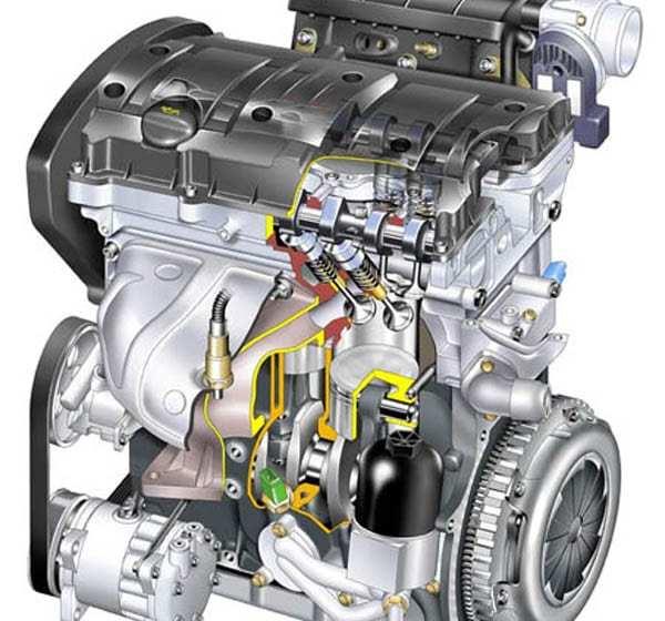 Dizel motorda PSA-Ford işbirliği sürecek