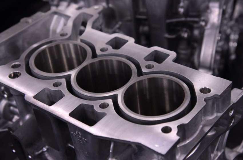PSA 300 bininci PureTech motoru üretti