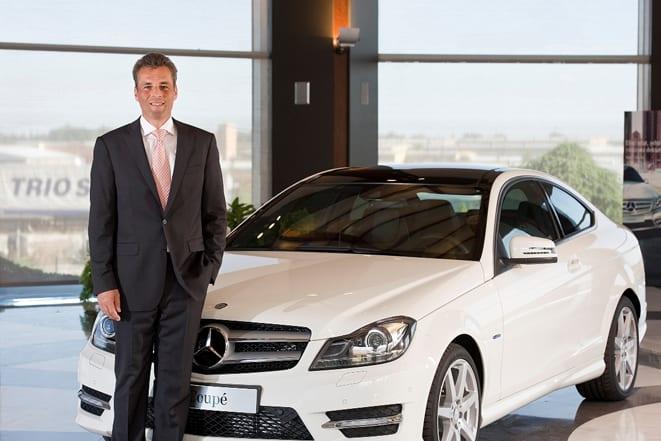 """Kurz: """"Mercedes olarak trend yaratmayı sürdürüyoruz"""""""