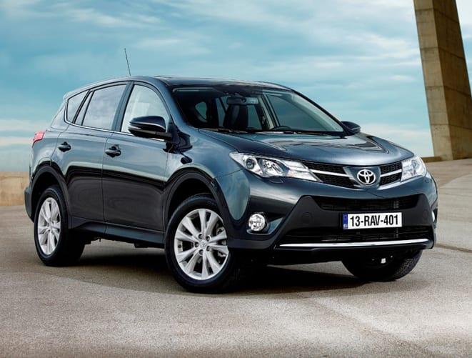 Toyota'nın Ağustos kampanyası