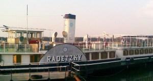 Кораба Радецки