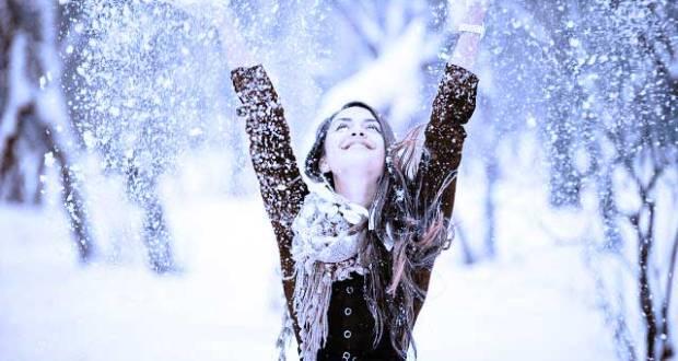 здрави през зимата