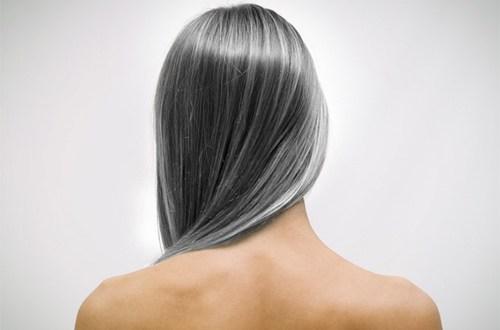 Побеляване на косата