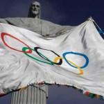 Олимпиада Рио