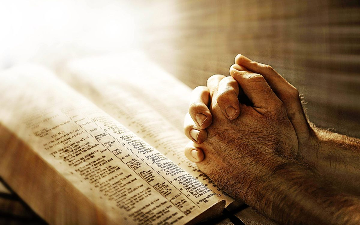 Най-силната молитва към Бог, която може да сбъдне желанията ви!