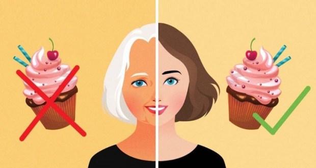 Вредни навици състаряване