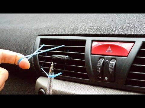 Гаранция, че не знаехте тези неща за колата си (видео)