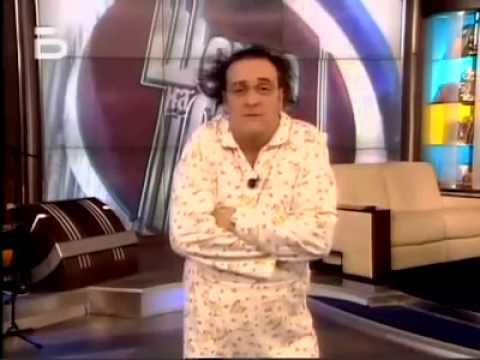 Краси Радков буквално разцепва с този скеч! Падаш от смях (видео)