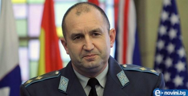 Забъркаха Румен Радев в чутовен скандал заради афера на служебен министър! ЕТО КАКВО СТАВА!