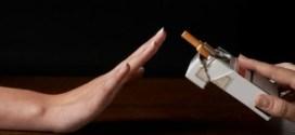 6 съставки за безапелационно изчистване на дробовете! Изритват цигарите от живота ни! Природни продукти!