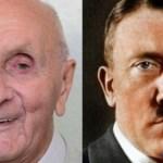 Мъж твърди, че е Хитлер
