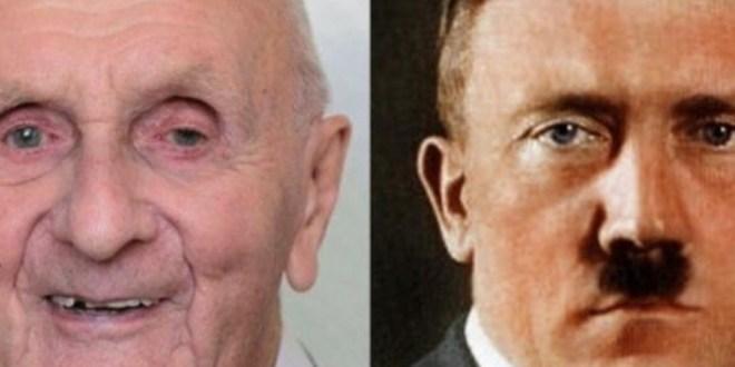 Мъж на 128 години твърди: Аз съм Хитлер и съм добре!