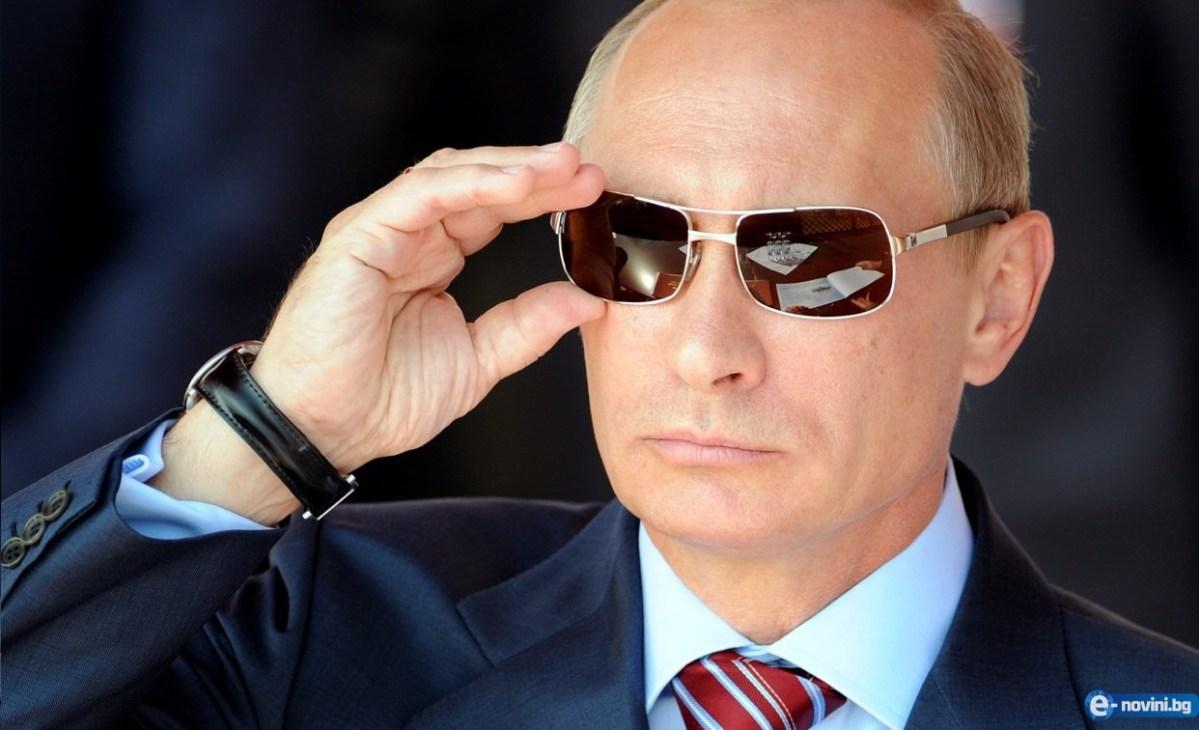 Вижте с какво богатство разполага президентът на Русия - Владимир Путин!