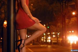 как се става проститутка