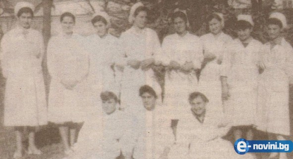 Лили Иванова през годините