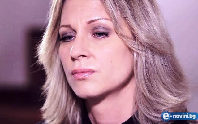 Много тежка новина за Нана Гладуиш! Цяла България се моли за любимата водеща!