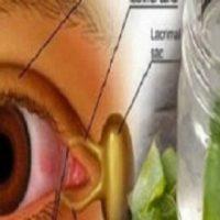 Възвръща ясното зрение за по-малко от 5 дни-толкова много ползи от тази смес