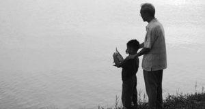 Съветът на дядо:Мъжът сутрин има Две задължения