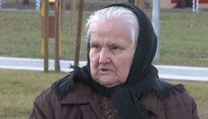 Баба Стойна: Нека да мрем с достойнство а не като смачкан цървул