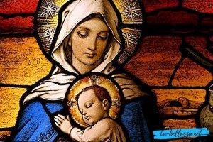 Няма по-силен талисман от майчината благословия