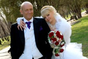 Разделих се със съпруга си за да се омъжа за баща му