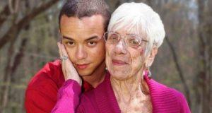 Тя е на 91 той – на 31. Те са доказателството