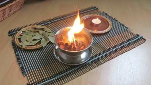 7 неща които ще се случат ако запалиш дафинов лист у дома