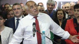 Борисов: В ада на българския казан няма охрана