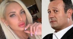 48-годишният Димитър Рачков живее с 21-годишната Анита в къща за 400 бона