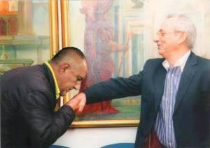 Дясната ръка на Доган: Божков ще извади страшни неща за Бойко