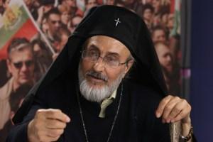 Отец Христофор Събев: С Бойко Борисов ще се съдим в Страшния съд