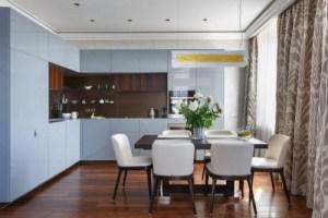 Най-успешните и харесвани цветови комбинации за всяка кухня
